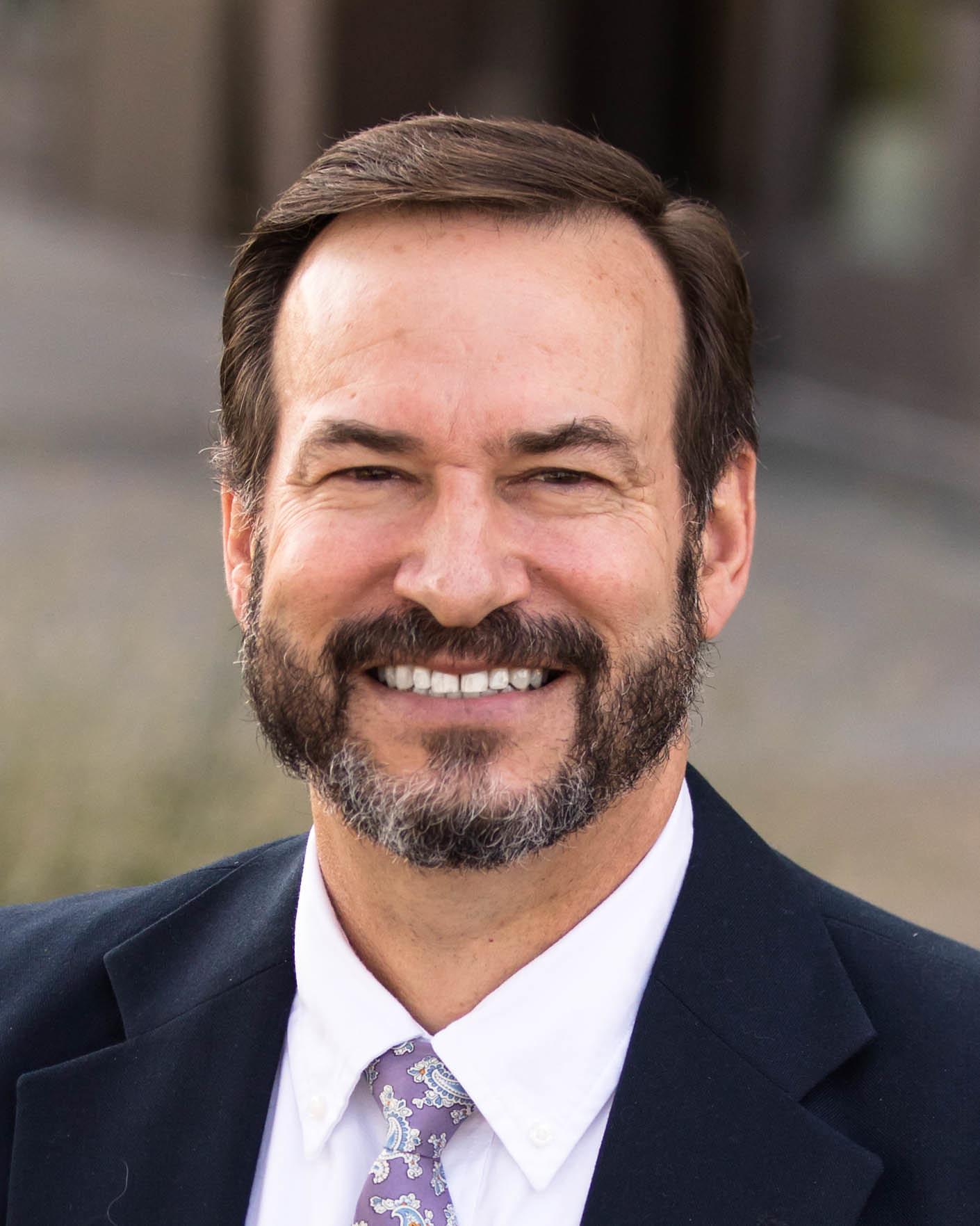 Jim Nickolas